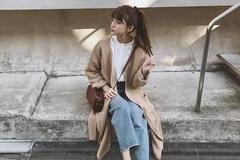 打造日本混搭风!村田伦子的神级穿搭技术一定要学起来!
