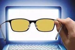 寒假倒计时:防蓝光镜片,孩子需要吗?