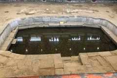 西安坑最多的景点,一个接着一个的坑,收费150只看澡堂子!