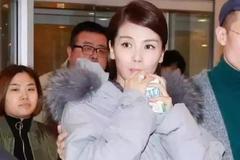 羽绒服别搭小脚裤,土!看看刘涛、谢娜这样穿,洋气的不要不要的