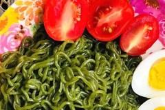 一年到头吃这菜,肠道的清洁工,排宿便,低脂补水,不长膘长颜值