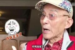 因《济公》爆红后却拒演影视,86岁的游本昌当上网红否认晚景凄凉