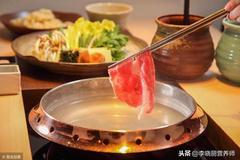 冬季涮火锅,怎么吃不上火?