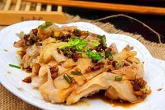 推荐几道营养美味的家常菜,做法简单,吃起来特别下饭