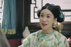 佘诗曼连番回击不愿变成网红脸,看她的表演细节就明白她有多抵触