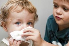 流感进入高发季,宝宝出现这些症状一定要警惕