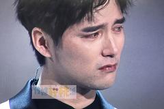 阿云嘎、郑云龙集体落泪,《声入人心》最终大秀的泪点很清奇