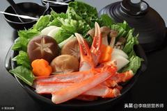 健康吃火锅,哪些菜品应该必点和少点?