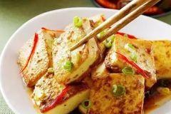 吃豆腐好处太多了,这20种豆腐做法,百吃不厌!