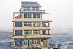 """当年北京""""最牛""""钉子户,7年后被拆除,最后拿了多少拆迁款呢?"""