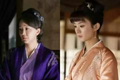 盛明兰新婚当晚被小秦氏给下马威,她出嫁后遇见林小娘的升级版