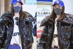 新一代带货女王秦岚私服穿搭超时髦!7款单品今年冬天一定要Get