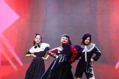 第三届金骨朵盛典回顾丨3unshine登台献唱,新作《巴拉》slay全场!
