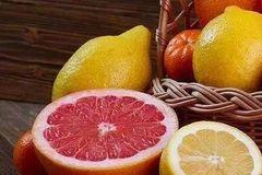 巧用柚子皮助祛疾养生