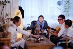 孙楠一家搬出北京每月700租房住 被朋友说太寒酸