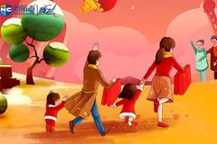 春运正式开启,关于春节的一些单词,成都新航道告诉您!