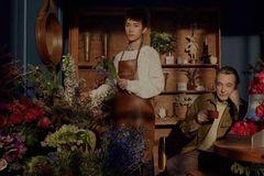 一段改编自真实故事的影片:辜负,爱,花朵。。。