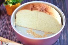 多加这一步,面包组织像蛋糕一样绵软,太好吃了,无私公开配方