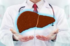 深读-肝硬化3:动漫还原肝硬化现场