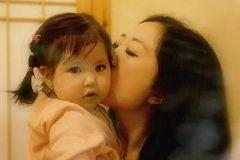 妈妈我爱你,即使被伤害也义无反顾