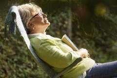 癌症患者化疗期间不能晒太阳?