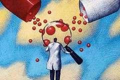 结直肠癌的分子靶向治疗,哪个药更好?