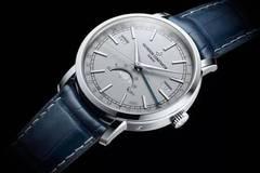 开车和戴表有什么关系?汽车和手表怎样才能匹配?
