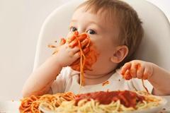 3岁前没吃对这个,宝宝说话晚、出牙慢,连育儿专家也一直强调!