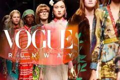 杨幂成为Stuart Weitzman全球代言人;LV进军音响行业;品牌未来可付费登上Vogue Runway