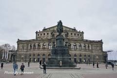 世界最美歌剧院之一,还是全球歌剧院的典范,你知道在哪吗?