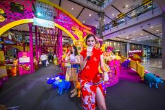 中国新年乐游泰国,曼谷吃,住,行,超全玩乐攻略在此