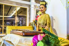 新年泰好玩,微笑国度普吉,逛吃东南亚风情的中国新年