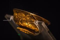陕博之旅:匠人之心不得不看大唐,中西文化结合的金银玉器