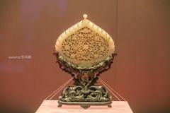 乾隆痴迷玉器很疯狂,大赞莫卧儿帝国,写诗57首赞域外神工