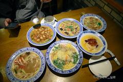 洛阳旅游必尝的水席,头道菜居然是白萝卜做成,距今1000多年历史