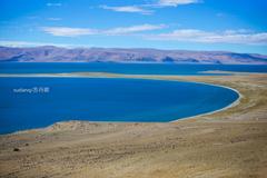 西藏不止三大圣湖,推荐自驾游深入阿里,绝美湖光人迹罕至