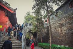 中国第一古刹,距今近2000年历史,还有国际佛殿苑