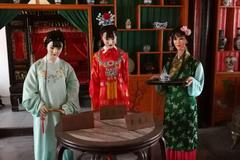 北京大观园红楼庙会