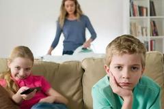 每天看电视超过1小时,3年后孩子的变化令人吃惊!