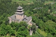 重庆有座清朝古宅,遗落在山野的国宝,比北京四合院更气派