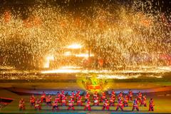 山西一网红景区免费开放,春节期间每天近20万游客争相打卡!