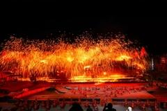 距郑州2小时现大规模古镇,占地2千亩成元宵节最热门打卡地