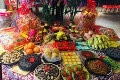 闽南人最重要节日:大年初九拜天公,比除夕还隆重