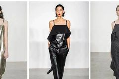 2019纽约时装周,Helmut Lang强势来袭,这个中国超模你认识吗?