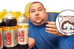 为了让中国人长胖,可口可乐花30年演了一场大戏