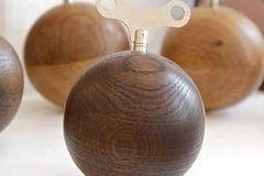 这可能是最好听的木头,实在太有品味!
