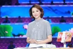 《中国诗词大会》第四季 董卿教科书式唯美开场词,值得珍藏!