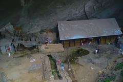 贵州62岁老人躲进洞穴酿酒,隐居五代人,这个洞价值百万不愿搬