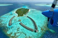 """世界排名第一的情侣蜜月圣地,像是散落在印度洋上的""""珍珠"""""""