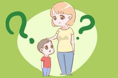 孩子在成长发育期间,为了孩子的健康,家长要坚守住这条底线
